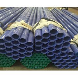 环氧树脂涂塑钢管、合肥涂塑钢管、安徽涵丹管业制品厂家图片