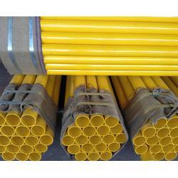 合肥涂塑钢管|内外聚乙烯涂塑钢管|安徽涵丹(推荐商家)