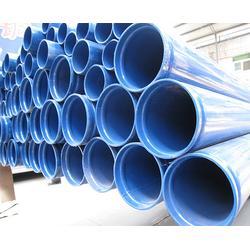 环氧树脂涂塑钢管_安徽涵丹(在线咨询)_合肥涂塑钢管图片