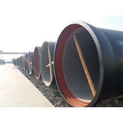 国标球墨铸铁管厂家|上海球墨铸铁管厂家|安徽涵丹管业制品公司图片