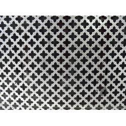 不锈钢冲孔网参数_赣州不锈钢冲孔网_安平腾乾丝网优质厂家图片