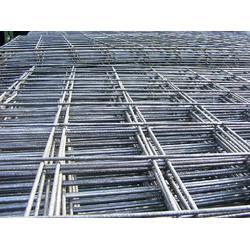 冷轧带肋钢筋网定制,冷轧带肋钢筋网,安平腾乾(多图)图片