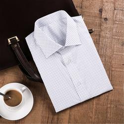 衬衣-长弓纺织服饰-衬衣团购图片