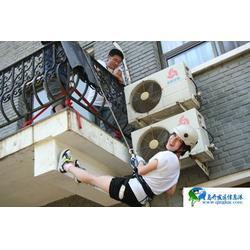 空调回收-福田报废空调回收多少钱-深圳福田空调回收图片