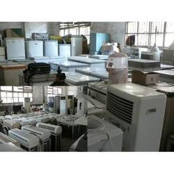 龙岗中央空调回收厂家推荐-深圳龙岗中央空调回收-中央空调回收图片