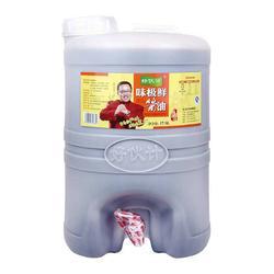 黄豆酱油-好伙计(优质商家)5L黄豆酱油图片