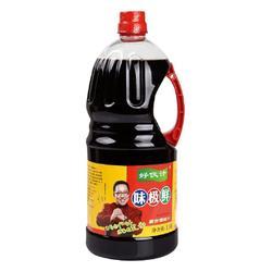 酱油_好伙计(在线咨询)_5L黄豆酱油图片
