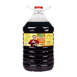味极鲜酱油、好伙计、5L味极鲜酱油图片