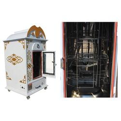 湖州烤全羊机器,天益电烤肉机生产,烤全羊机器哪家好图片