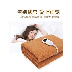 可水洗电热毯哪种好,电热毯,北极人电器图片