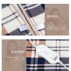 安徽毛绒电热毯|电热毯|北极人电器图片