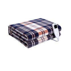 湖北电热毯双人|北极人电器(在线咨询)|电热毯图片