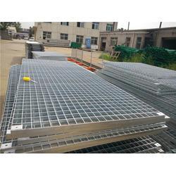 停车场钢格板,停车场钢格板使用寿命,国磊金属丝网(优质商家)图片