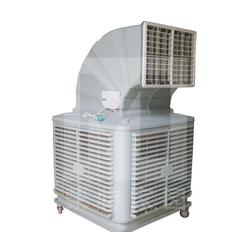 水空调、重庆水空调、乘风移动冷风机(查看)图片