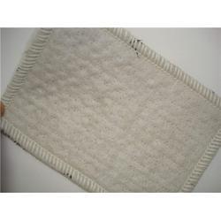 GCL膨润防水毯经销商,晟瑞机毡厂,GCL膨润防水毯图片