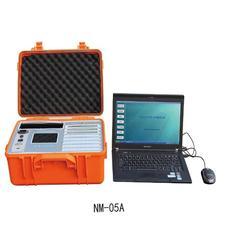 温湿度均匀性检定系统生产厂家-尼蒙科技-温湿度均匀性测试系统图片