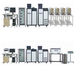 尼蒙科技公司-南平热电偶热电阻自动检定系统图片