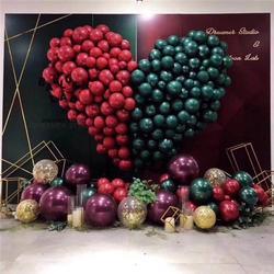 商业派对策划_新安县派对策划_【乐多气球】(查看)图片