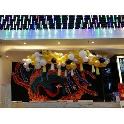 【乐多气球】(图)_国庆节气球装饰_洛阳气球装饰图片