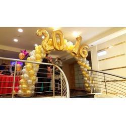孟津生日房气球布置套餐-洛阳生日房气球布置-【乐多气球】图片