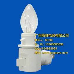 高雅电器(图)、UL小夜灯灯头、小夜灯灯头图片