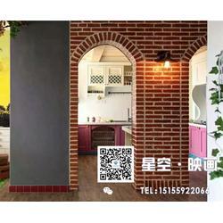 幼儿园墙绘、宿州墙绘、合肥星空映画(查看)图片