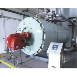 泰安山口镇常压锅炉厂-立式燃油燃气锅炉多少钱图片