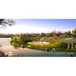 苗圃打造指导_苗圃打造_南京巴山洛水景观图片