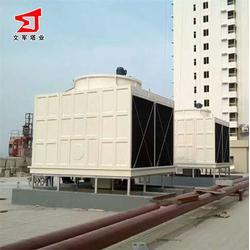 冷却塔厂家玻璃钢冷却塔|冷却塔|贝泰制冷(查看)图片