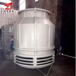 冷却塔、贝泰制冷(在线咨询)、中央空调冷却塔噪音图片