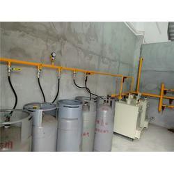 煤气管道安装施工方案|无锡煤气管道安装|专业安装煤气管道图片