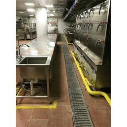 荔湾区煤气管道安装,工业煤气管道安装,中邦中(优质商家)图片