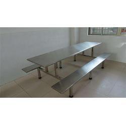 开封学校餐桌定做,开封学校餐桌,成龙教学(查看)图片