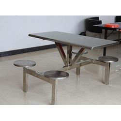 成龙教学设备定制、工厂食堂餐桌订做、周口工厂食堂餐桌图片