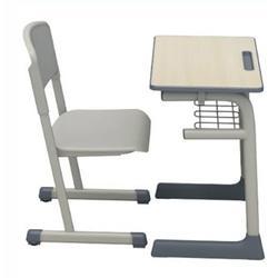鹤壁课桌椅-【成龙教学设备】-课桌椅订制图片