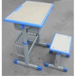 升降课桌椅定做-洛阳升降课桌椅-【成龙教学设备】图片