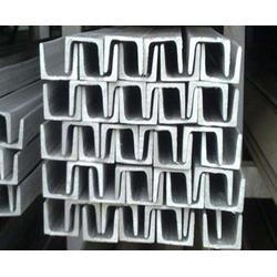 合肥槽钢、镀锌槽钢多少钱一吨、合肥昆瑟槽钢图片