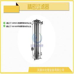 濰坊精密過濾器-沃源-液體精密過濾器圖片