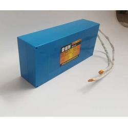 电动车锂电池,超越心意车行,电动车锂电池48v24ah图片