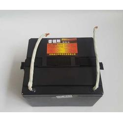 锂电池、超越心意车行、48伏锂电池多少钱图片