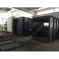 碳化炉-苏州廖尘环保-碳化炉