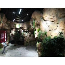 枣庄造景公司 博物馆蜡像人雕塑制作公司 南京艺无止境景观工程图片