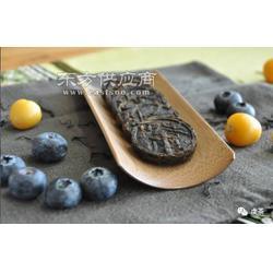 虔茶泥片-身体亚健康饮品图片