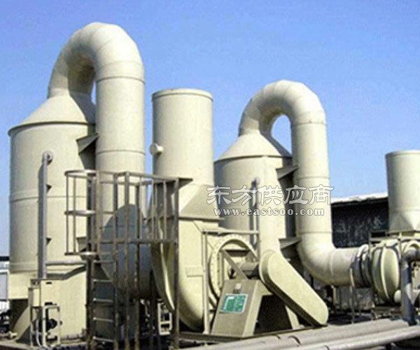 除尘塔的工作原理_气体除尘的工作原理