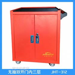 供应工具柜 双开门工具柜 移动工具柜 喷塑工艺图片