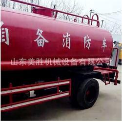 5方消防车,5吨消防车,美胜机械(查看)图片