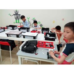 早教培训-爱迪生机器人教育-张家港培训图片