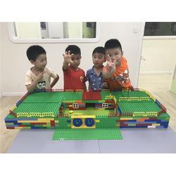早教培訓哪家好-愛迪生機器人教育-蘇州培訓