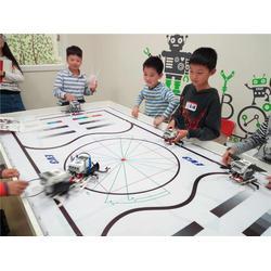 科技培训-吴江培训-爱迪生机器人图片