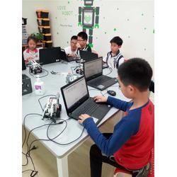 科技兴趣班-爱迪生机器人教育-吴江培训图片